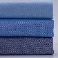 Wholesale 50S Twill Garment Shirting 100% Oxford Cotton Fabric from china suppliers