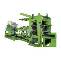 Wholesale Low Noise 4 Roll Calender Machine For Pvc Semi Soft Transparent Film from china suppliers