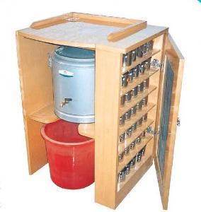 Wholesale Kindergarten Playground Equipment H-05203 from china suppliers