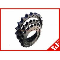 Wholesale Construction Equipment Excavator Sprocket Excavator Undercarriage Parts for Kato Parts from china suppliers