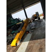 Buy cheap CLG950 Excavators Construction Equipment Boom Stick To Dredging River / Subway from wholesalers
