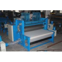 Wholesale High Capacity 2500mm Airlaid Nonwoven Carding Machine Non Woven Making Machine from china suppliers