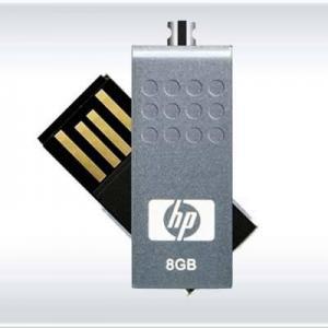 China Original HP USB Flash Disk, Mini USB Flash Drive on sale