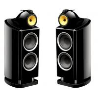 China Black Floor Stand Home Cinema Speakers With 10 Inch Bass M - 10A   on sale