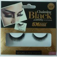 Wholesale Private label hand made false eyelash permanent from china suppliers