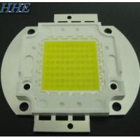 Buy cheap 80W High Power LED for Street Light (HH-80WB3BW810-M) from wholesalers