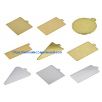 Buy cheap Salmon Fish Packages with PET Film Golden and Black Color Cardstock Paper Sheets from wholesalers