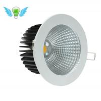 Wholesale 5500K - 6500K Dimmable Cob Led Downlight 7 W Low Energy Consumption from china suppliers