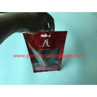 Wholesale Red Printed Cigar Humidor Bags With Moisturizing Sponge OPP / LDPE Laminated Material from china suppliers