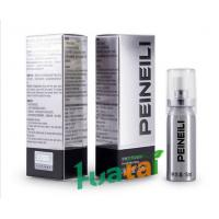 Wholesale Peineili Male Delay Products 15ml Penis Enlargement Spray For Long Lasting Sex from china suppliers