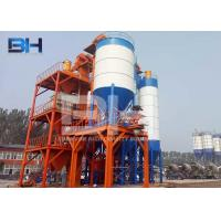 Buy cheap Station Type Dry Mortar Production Line Annual Output 100000 Tons from wholesalers