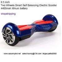two wheeled hoverboard two wheel self balancing scooter bluetooth marquee red white of item. Black Bedroom Furniture Sets. Home Design Ideas