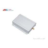Wholesale ISO 15693 & ISO 18000-3M1 Mid Range Smart RFID Card Reader Long Reading Distance from china suppliers