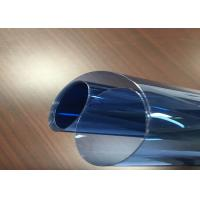 Wholesale Antistatic Grade Rigid PET Film Plastic Sheets 0.2mm - 1.8mm Thickness from china suppliers