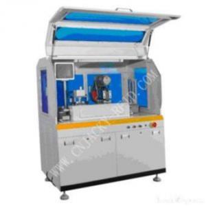 China Cnj-mini Card Punching Machine on sale