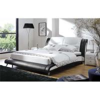 Cheap Modern Bed: Platform Beds, Modern Bed Store, Sleigh Bed,leather Bed