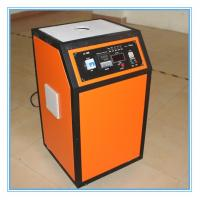 Wholesale Portable Small Gold Melting Furnace for Sale for gold making machine from china suppliers
