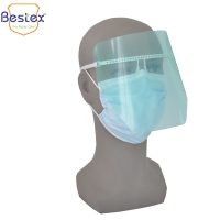 Buy cheap CBM PPE Face Shields from wholesalers