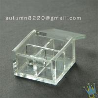 Wholesale BO (3) acrylic boxes wholesale from china suppliers