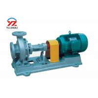 Wholesale Electric Boiler Feed Water Pump , High Temperature Thermal Oil Pump RY Series from china suppliers