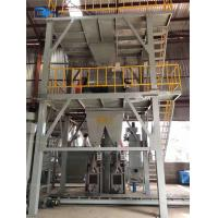 Wholesale 5 - 8 T/H Semi Auto Dry Mix Plant Energy Saving For AAC Jointing Mortar from china suppliers