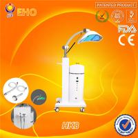 China HK8 latest bio led therapy pdt skin whitening machine on sale