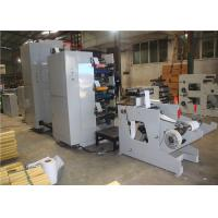 Wholesale 4 Colors High Speed Flexo Printing Machine 2500*1450*3300mm Dimension from china suppliers