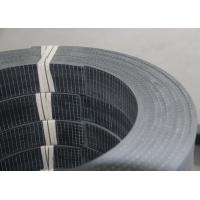 Wholesale Wire Backed Woven Brake Lining Material High Tenacity Oil Resistance from china suppliers
