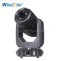 China 20R 440W Beam Spot Wash 3 In 1  Moving Head Light Imitate LED Linear Dimming For Professional Show on sale