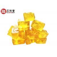 Wholesale Excellent Viscosity Pine Gum Rosin Colophony WW Grade 8050-09-7 For Coating from china suppliers