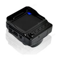 Best 1920 x 1080P Full HD Vehicle Blackbox DVR 1.5 Inches TFT with G-sensor
