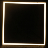 Wholesale White 80Ra 36W 42W 48W LED Frame Panel Light 60CM*60CM from china suppliers