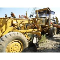 Wholesale Used KOMATSU GD661A-1 Motor Grader from china suppliers