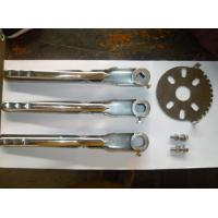 Wholesale High quality Stainless Steel Hand Lever from china suppliers