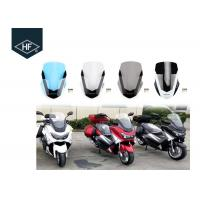 Wholesale ABS Motorcycle Windshields For Yamaha Nmax125 Nmax155 Windscreen Deflector from china suppliers