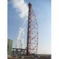 Wholesale EPC Contracting Service Elevated Flare System / Refinery Flare System from china suppliers