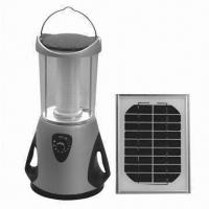 China 36pcs LED Solar Lantern with 6V/4Ah Lead-acid Battery on sale