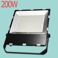 Quality 3030 SMD LED Flood Light Strong Waterproof Grade Slim Design For Park / Bridge for sale