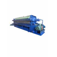 Wholesale Reinforced Polypropylene Plate Filter Press , Mining Filter Press Combined Treatment from china suppliers