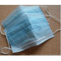 Wholesale PP nonwoven Medical face mask, Isolation face mask, Nuisance Dust face mask from china suppliers