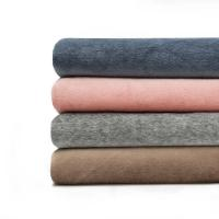 Wholesale Dyed 80% Cotton 20% Polyester Velvet Fabric For Sofa Or Sweater from china suppliers