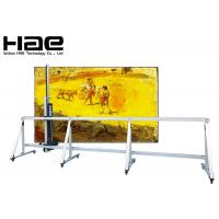 Wholesale CMYKW Five Colors UV Printer For Wall Decor Prints With White Ink from china suppliers