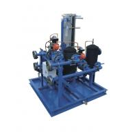 Wholesale High Efficiency Automatic Fuel Oil Purification System , Oil Filtering Systems from china suppliers