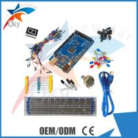 Wholesale Electronics Teaching DIY Basic Kit Mega 2560 R3 Tool Box For Arduino from china suppliers