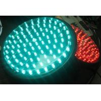 Buy cheap 200mm LED Traffic Signal Light Module (TP-JD200-3-PM-LC) from wholesalers