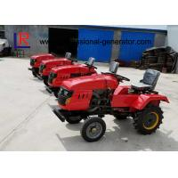 Wholesale Single Cylinder Tractor Tillers And Cultivators Garden / Farm Mini Tractor from china suppliers