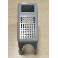 Household / Industrial Plastic Products Grey Molded Plastic Stool PP Material