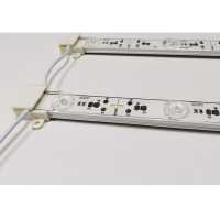 Wholesale 12VDC 130lm SMD3030 Diffuse Reflective lED Backlight Strip from china suppliers