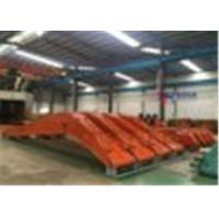 Wholesale High Performance Excavator Boom Arm For Sea Port Construction 9000 Max Dig Depth from china suppliers