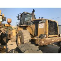 Wholesale CAT 966G Wheel Loader For Sale from china suppliers